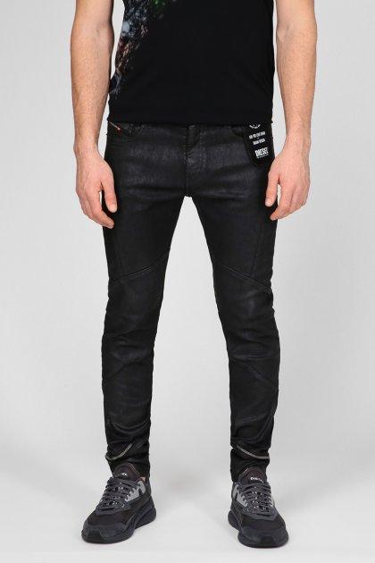 Чоловічі чорні джинси D-STRUKT-SP14 Diesel 31 A01739 069TK - зображення 1