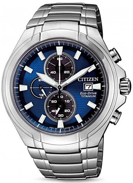 Мужские часы Citizen CA0700-86L - изображение 1