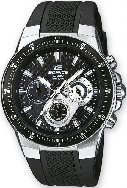 Мужские часы Casio EF-552-1AVEF - изображение 1