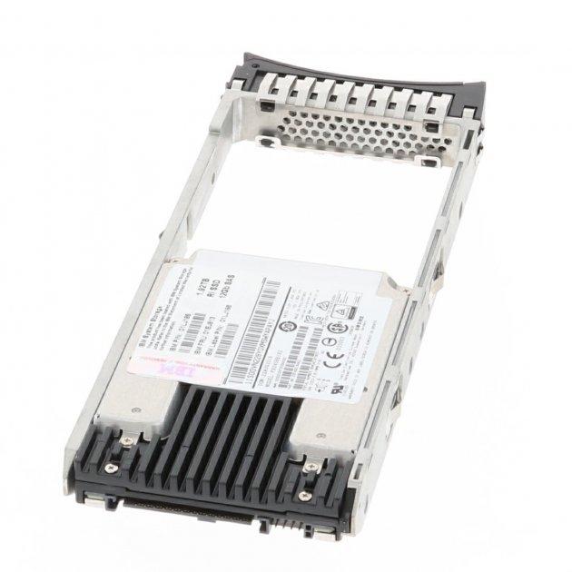 SSD IBM 2.5in 3.84TB flash drive (01EJ599) Refurbished - изображение 1