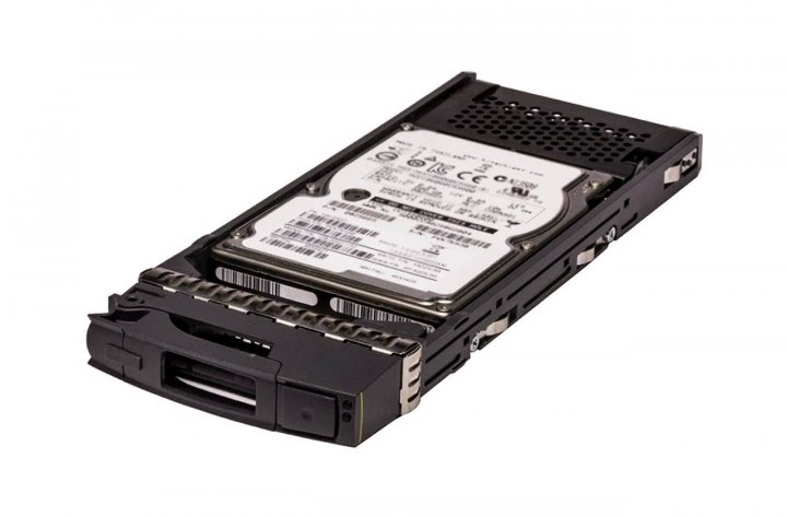 "SSD NetApp 800GB SSD 2,5"" for e-series (111-01783) Refurbished - изображение 1"