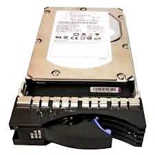 SSD IBM 256GB SATA 2.5in MLC HS Enterprise Value SSD (90Y8644) Refurbished - изображение 1
