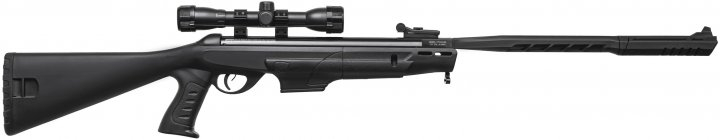 Пневматична гвинтівка Crosman Diamondback (CDH17TDSS-SX) - зображення 1