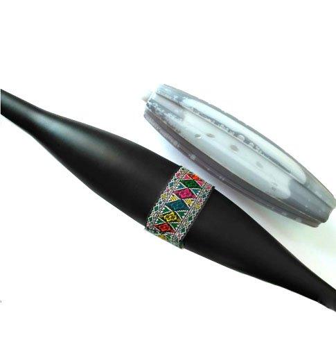 Базука для охолодження диму Black - зображення 1