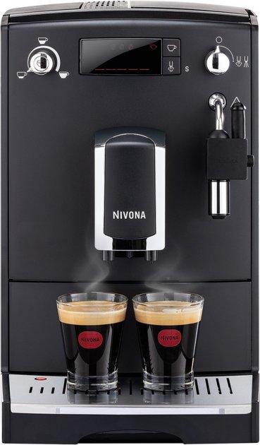 Кофемашина NIVONA CafeRomatica NICR 520 - изображение 1