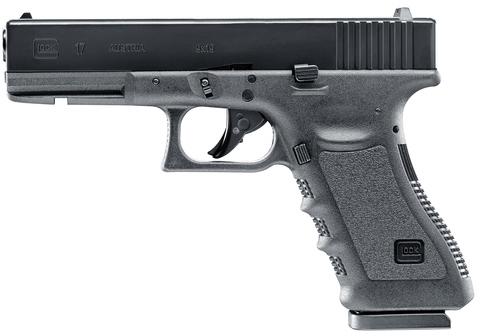 Пневматический пистолет Umarex Glock 17 (5.8361) - изображение 1