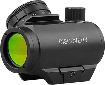 Приціл коліматорний Discovery 1х25 DS (1х25 DS-D) - зображення 1