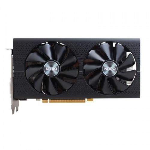 Sapphire Pci-Ex Radeon Rx 470 Nitro (11256-10-20G Rx470) - изображение 1
