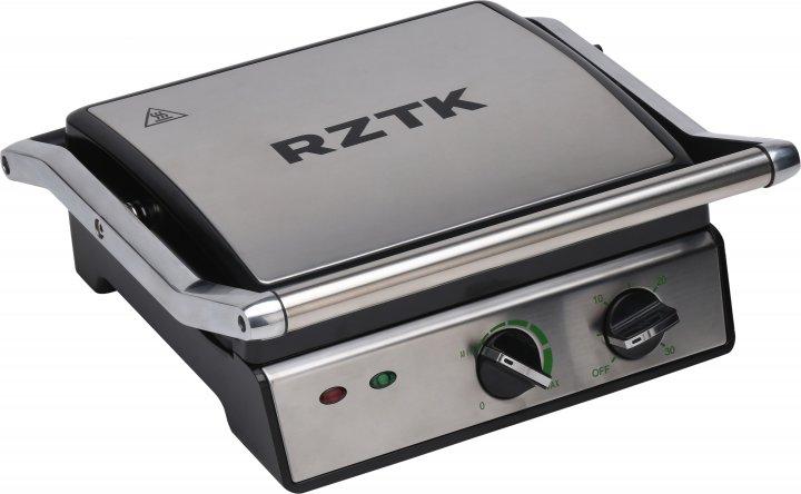 Гриль RZTK G 2200H - изображение 1