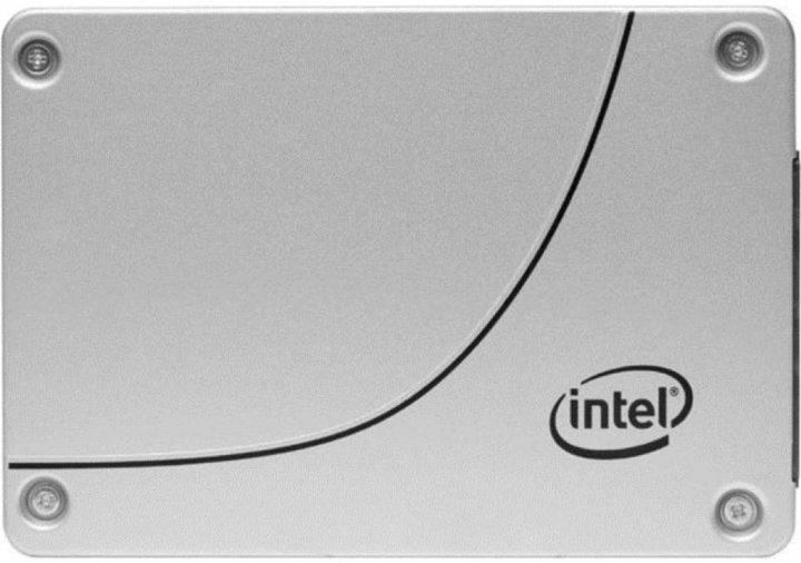 """Intel D3-S4610 Series 960GB 2.5"""" SATAIII 3D NAND TLC (SSDSC2KG960G801) - зображення 1"""