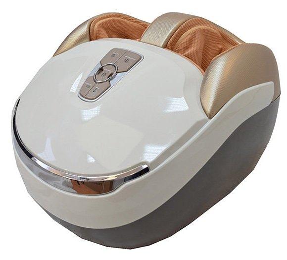 ROZETKA   Масажер для ніг Marutaka Gold Pro Білий. Ціна, купити Масажер для ніг  Marutaka Gold Pro Білий в Києві, Харкові, Дніпрі, Одесі, Запоріжжі, Львові.  Масажер для ніг Marutaka Gold Pro Білий:
