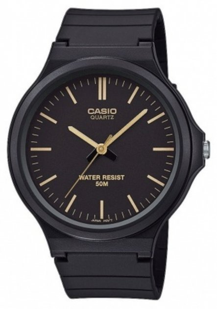 Годинник CASIO MW-240-1E2VEF - зображення 1