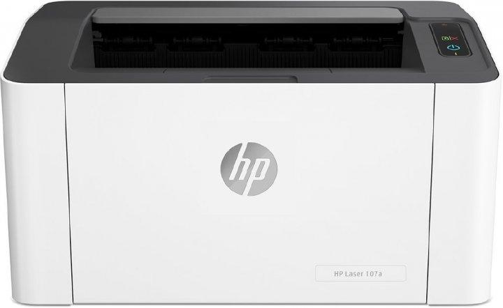 HP Laser 107a (4ZB77A) - изображение 1