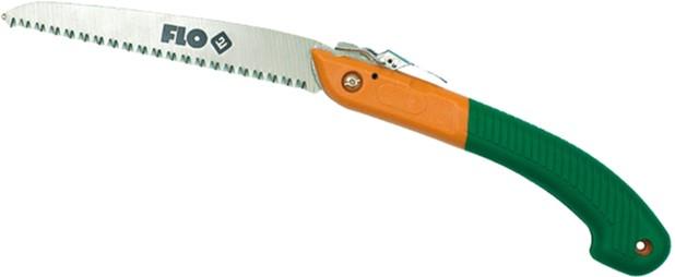Ножовка садовая FLO 180 мм складная (28641) - изображение 1