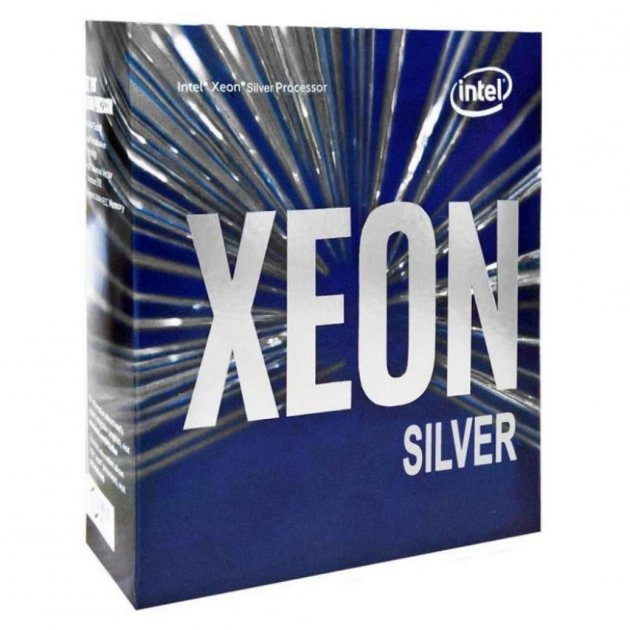 Intel CPU Server Xeon-SC 4112 BX806734112 - зображення 1