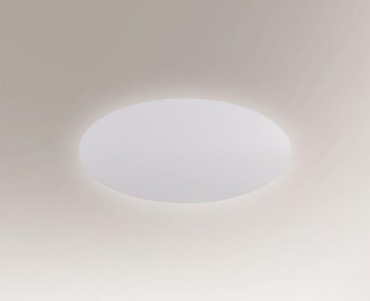 Світильник настінний Shilo Suzu 4471/LED/Kolor - зображення 1