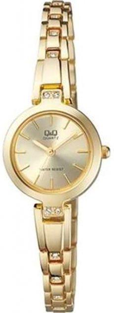 Женские часы Q&Q F629J010Y - изображение 1
