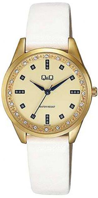 Жіночий годинник Q&Q QC07J100Y - зображення 1