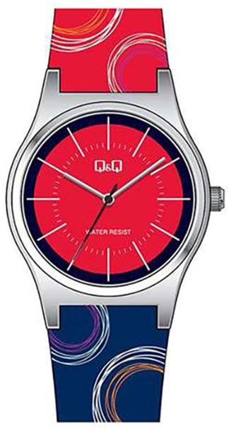 Жіночий годинник Q&Q QC10J322Y - зображення 1
