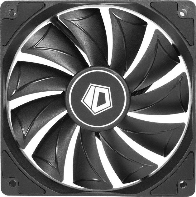 Кулер ID-Cooling XF-12025-SD-K - изображение 1
