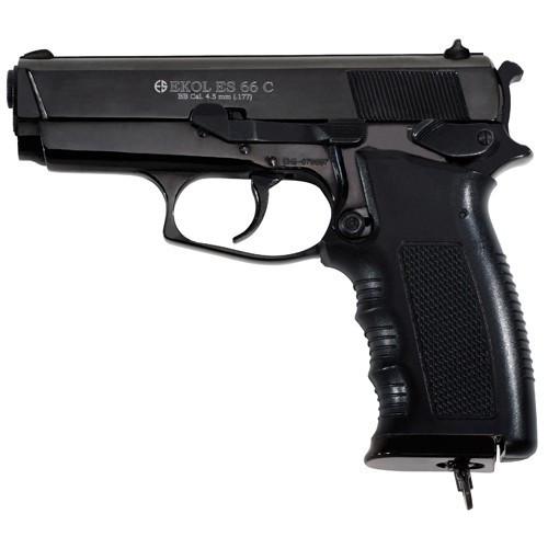Пневматичний пістолет Ekol ES 66 C - зображення 1