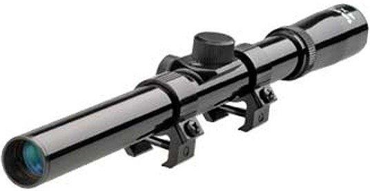 Приціл оптичний Tasco 4x15 - зображення 1