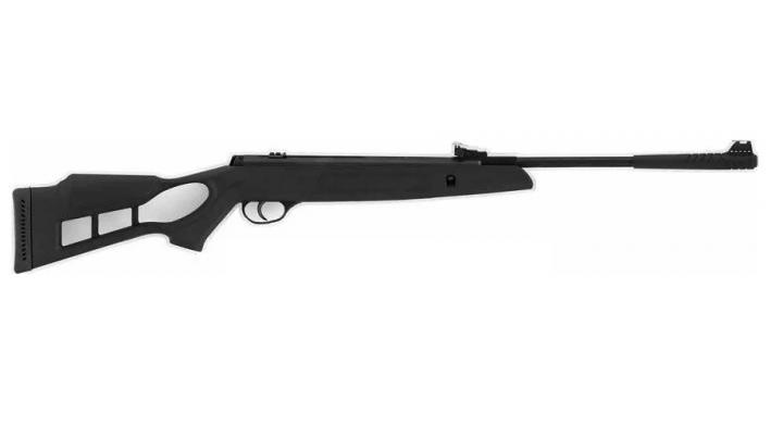 Пневматична гвинтівка Hatsan Striker Edge з посиленою газовою пружиною - зображення 1