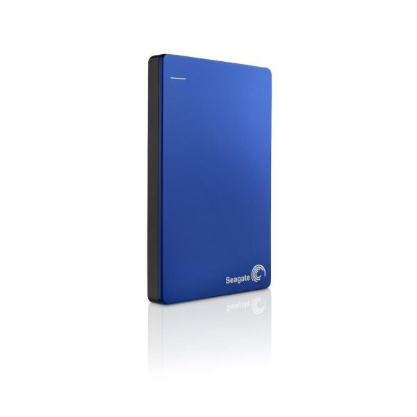 Seagate Backup Plus Portable Blue (STDR2000202) - зображення 1