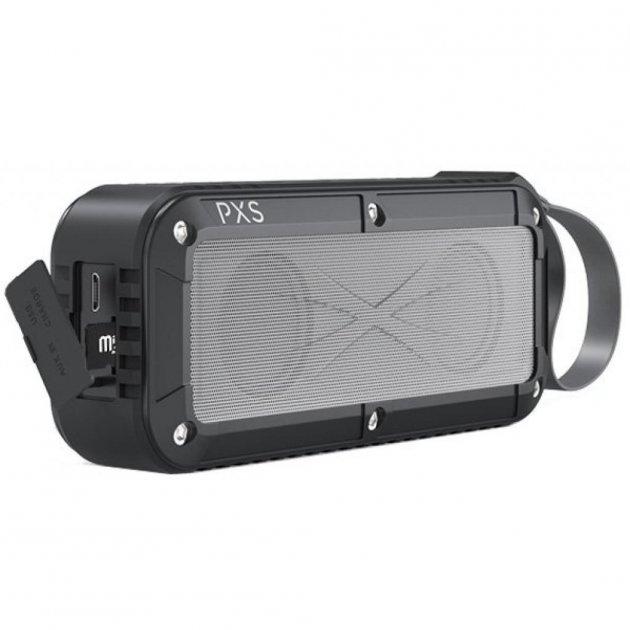 Акустическая система Pixus Scout Black (PXS003BK) - изображение 1