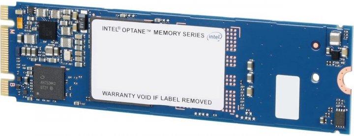 Накопитель SSD M.2 16GB Intel Optane (MEMPEK1W016GAXT) - изображение 1