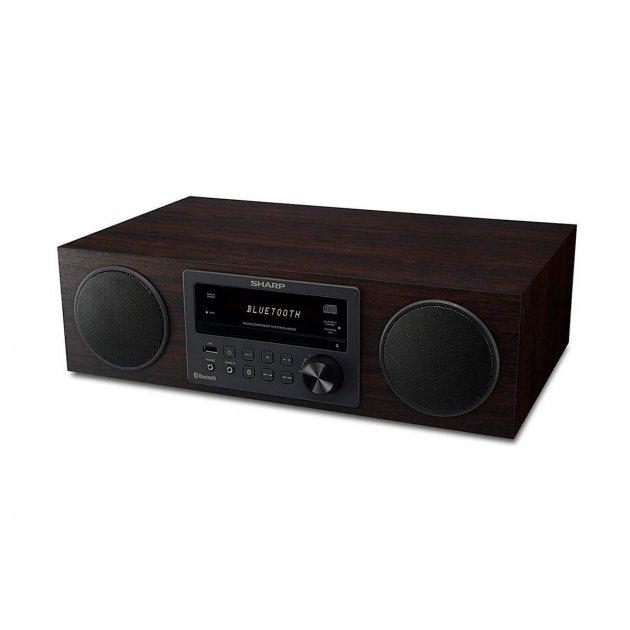 Аудіосистема SONY All-in-one Hi-Fi Sound System (XL-BB20D(BR)) - зображення 1