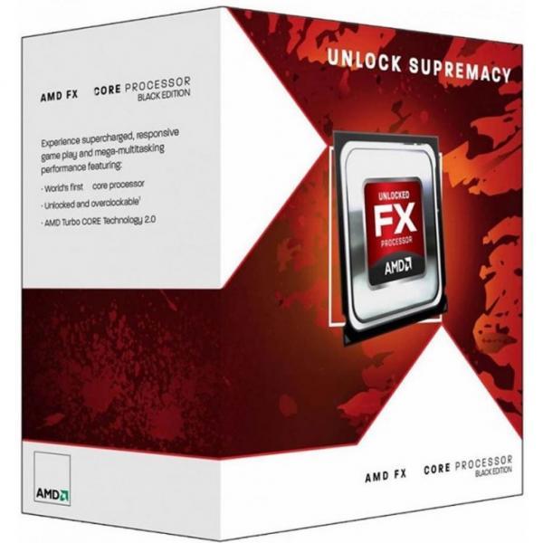 Процесор AMD FX-6350 (FD6350FRHKHBX) - зображення 1