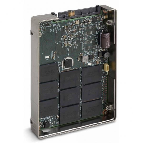 """Накопичувач SSD 2.5"""""""" 250GB WDC Hitachi HGST (0B32258 / HUSMR1625ASS204) - зображення 1"""