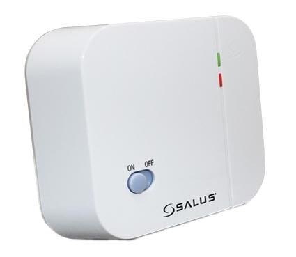 Приёмник для регуляторов SALUS 091FLRF / RT500RF / T105RF (RXRT505) - зображення 1