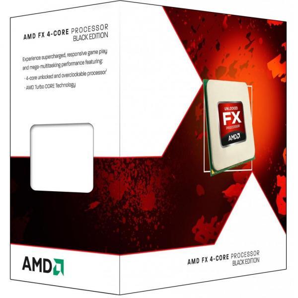 Процесор AMD FX-4320 (FD4320WMHKSBX) - зображення 1