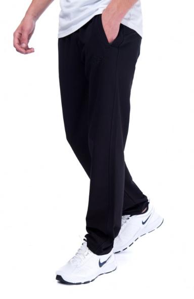 Спортивні штани URBAN SHB3 UR (46) M Чорний(AN-000050) - зображення 1