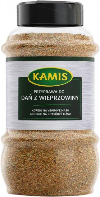 Приправа Kamis к свиному мясу 480 г (5900084257589) - изображение 1