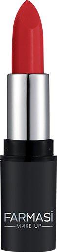 Матовая помада Farmasi Matte Rouge 20 бархатная фиалка 4 г (1303480) (ROZ6400104225) - изображение 1