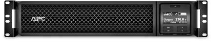 APC Smart-UPS SRT 3000 BA (SRT3000RMXLI) - зображення 1
