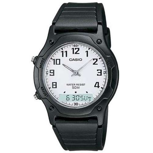 Мужские часы Casio AW-49H-7BVEF - зображення 1