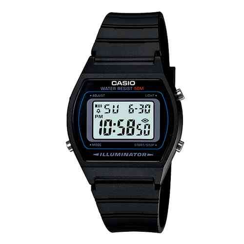 Мужские часы Casio W-202-1AVEF - зображення 1