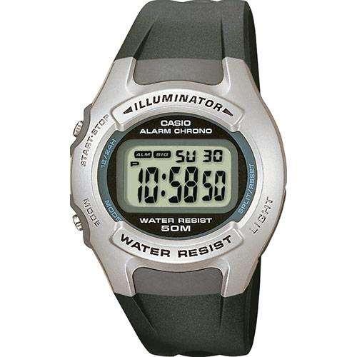 Мужские часы Casio W-42H-1AVES - зображення 1