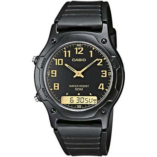 Мужские часы Casio AW-49H-1BVEF - зображення 1