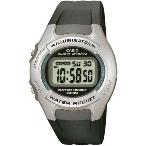 Мужские часы Casio W-42H-1AVHEF - зображення 1