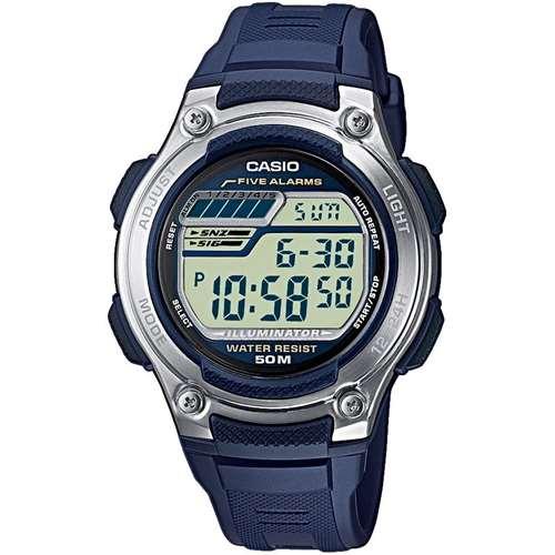 Мужские часы Casio W-212H-2AVEF - зображення 1