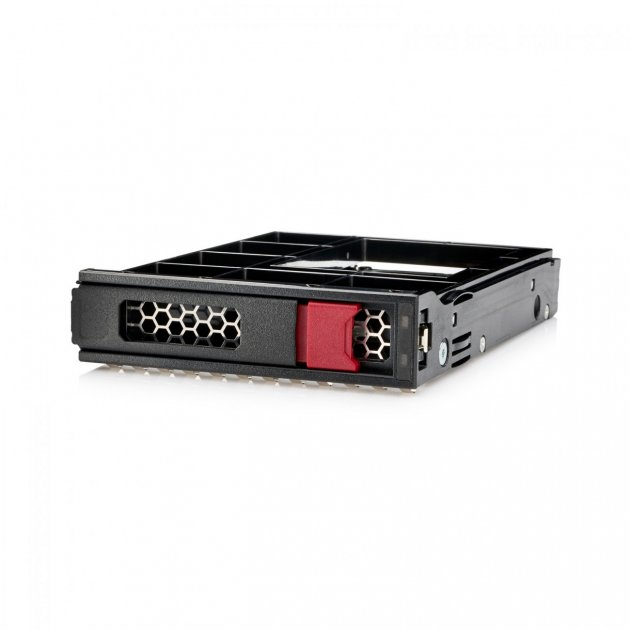 HPE HPE SPS-DRV HDD 12TB 6G 7.2 K LFF SATA 512e (P03895-001) Refurbished - зображення 1