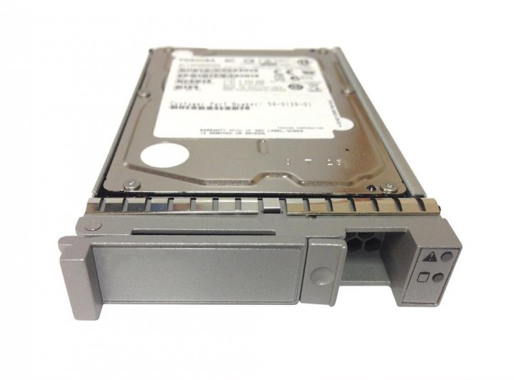 "Cisco CISCO 4TB 7.2K 6Gbps 3.5"" SAS HDD (UCS-HD4T7KS3-E) Refurbished - изображение 1"