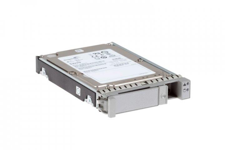 HDD Cisco CISCO 600GB 10K 12G 2.5 INCH SAS HDD (ST600MM0008) Refurbished - зображення 1