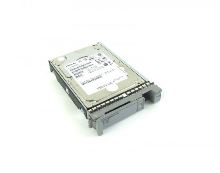 HDD Cisco CISCO UCS 900GB 10K 6G SAS HDD 2.5 (HDEBC00JAA51) Refurbished - зображення 1