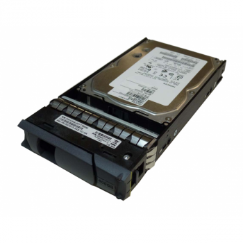 HDD NetApp NETAPP Disk 8TB 7.2 K SAS, Non-FDE (E-X4073A) Refurbished - зображення 1